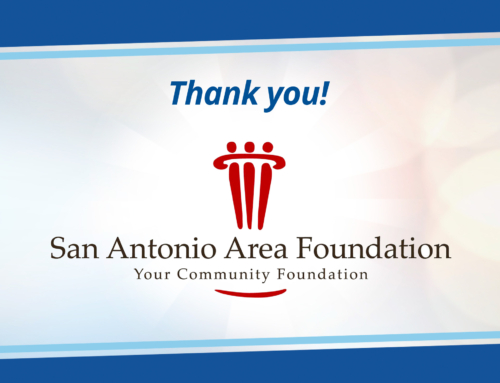 Yes! Our Kids Can is Awarded $250,000 from the San Antonio Area Foundation