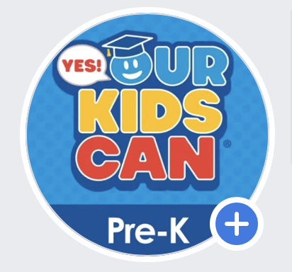 Go to the Pre-K Facebook Page