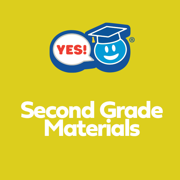 Access Yes! Second Grade Materials